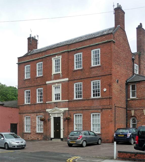 35 Barnby Gate, Newark-on-Trent