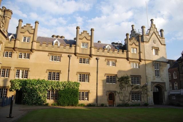 Sidney Sussex College