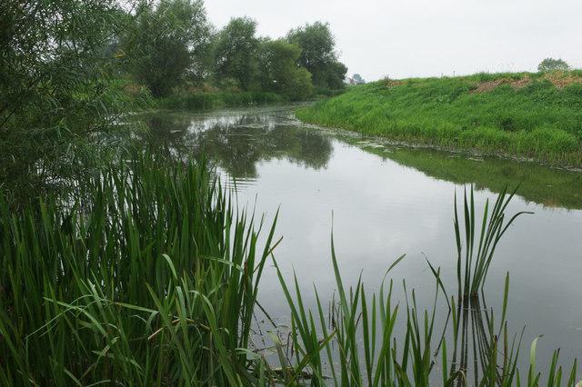 Steeping River, Wainfleet