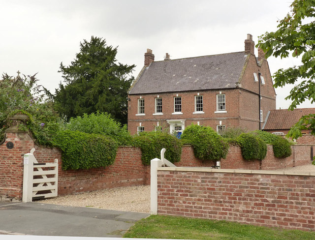Manor Farmhouse, Rampton