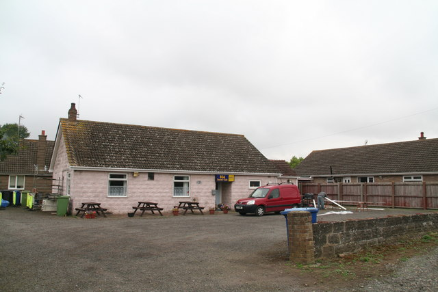 BSA Social Club, Aisthorpe
