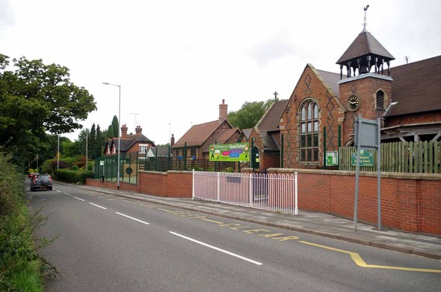 Meadows School Madley Heath