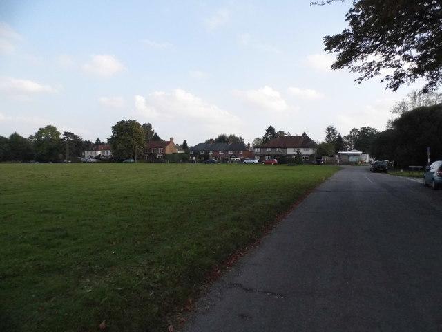 Wood Street Village Green