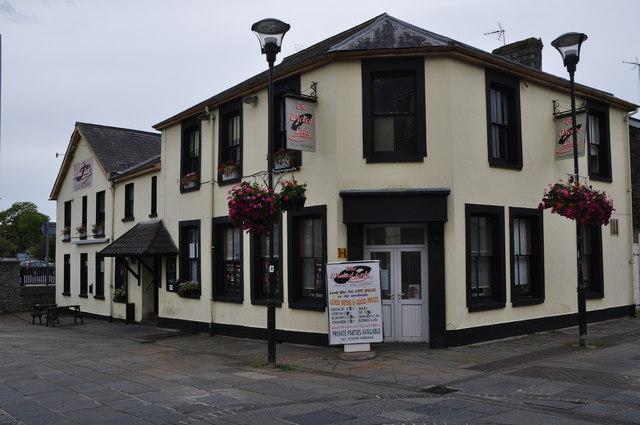 Bridgend : The Wicked Lady Ale House