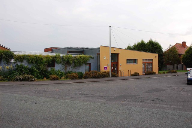 The Tolly Centre, Rowan Avenue, Tolladine, Worcester