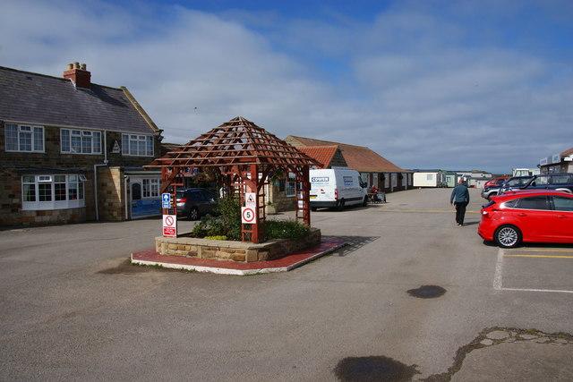Saltwick Bay Holiday Park