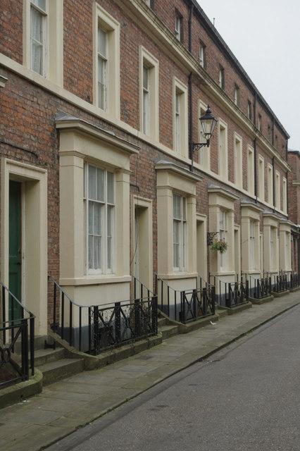 Barkham Street, Wainfleet