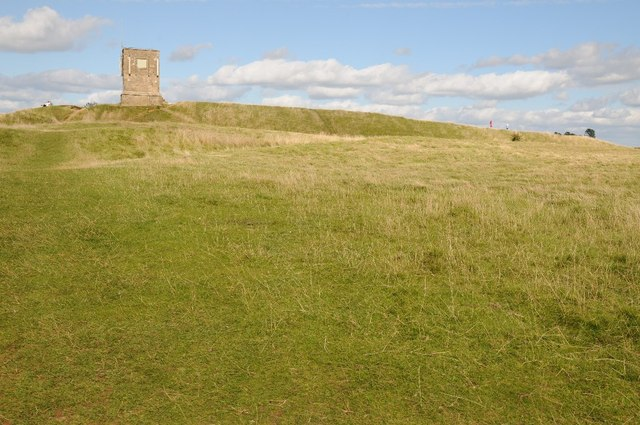 Kemerton Fort and Parsons' Folly