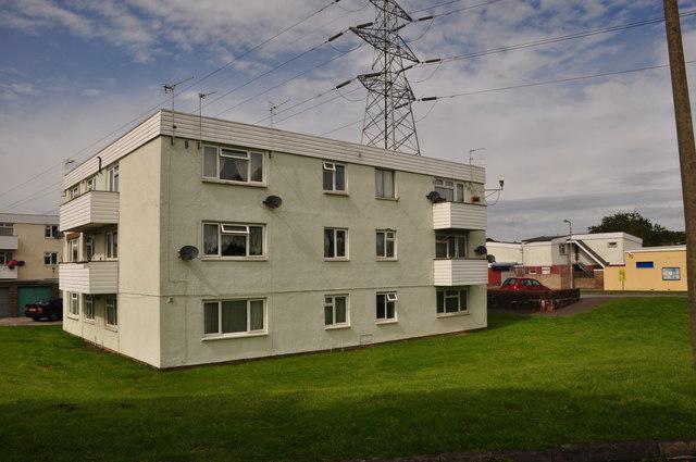 Bridgend : Trem Y Brym Apartments
