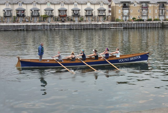 Bristol Boats 51