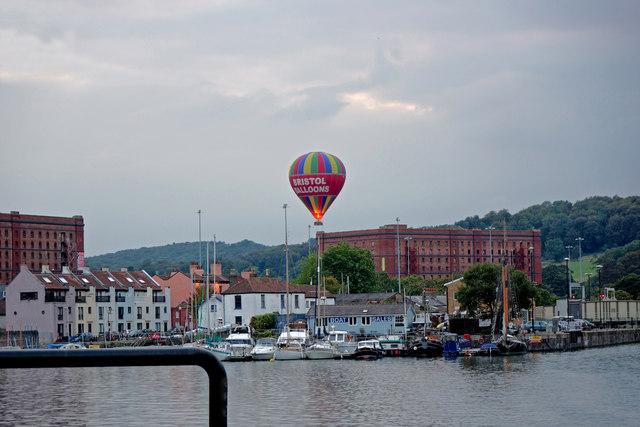 Bristol Balloons 1