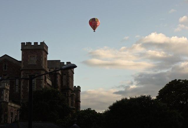 Bristol Balloons 3