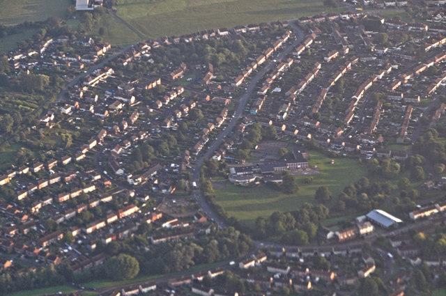 North Somerset : Bristol Suburbs