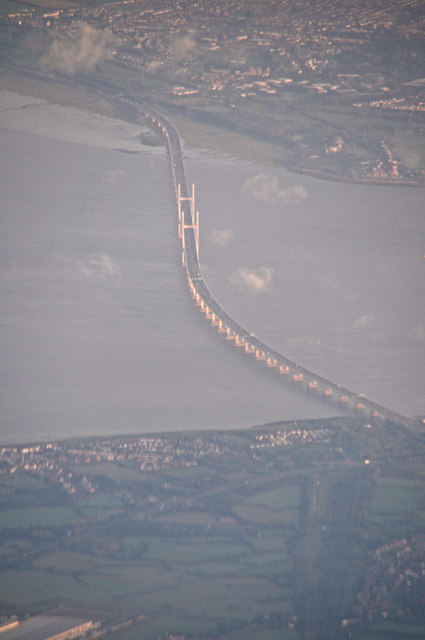 South Gloucestershire : Second Severn Crossing