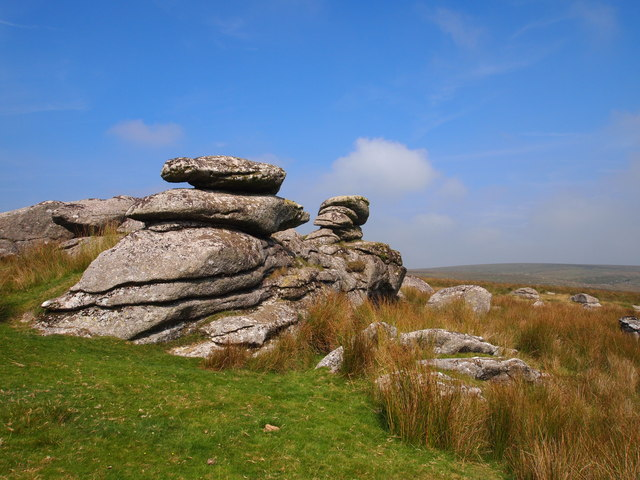 Lower Hartor Tor