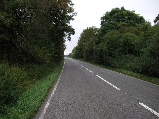 Market Rasen Road (A46)