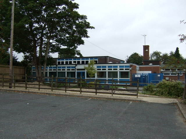 Faldingworth School