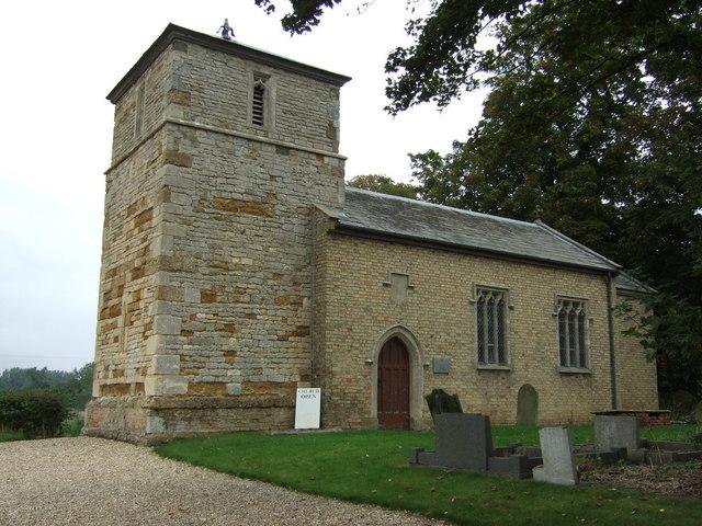 St.Michael's Church, Buslingthorpe