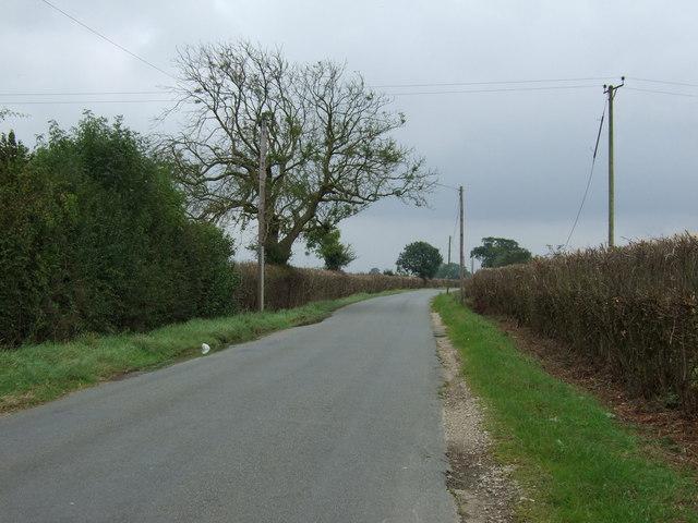 Lissingley Lane