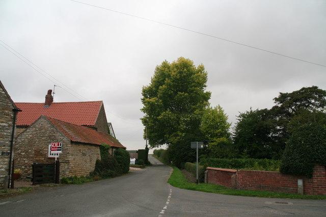 Corner of High Street