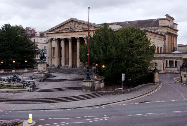 The Victoria Rooms, Bristol