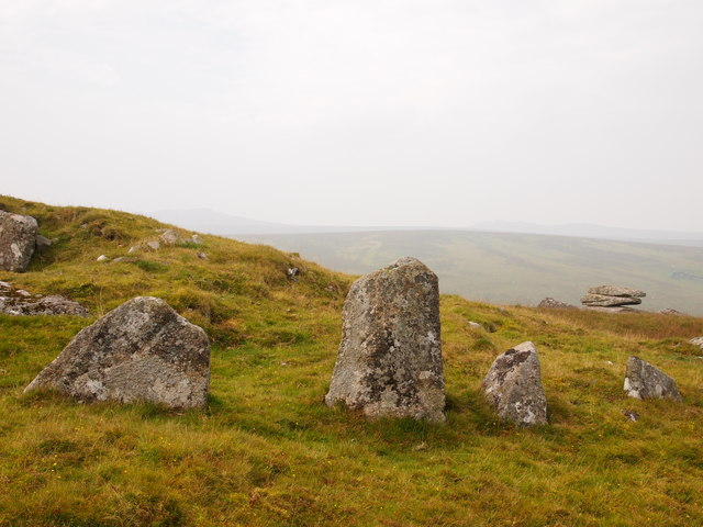 Cairn, Bray Down