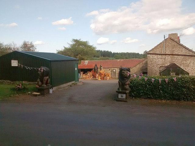 Stape Head Farm