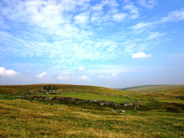 Settlement, West Moor