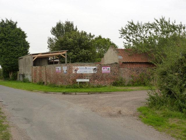Broading Farm