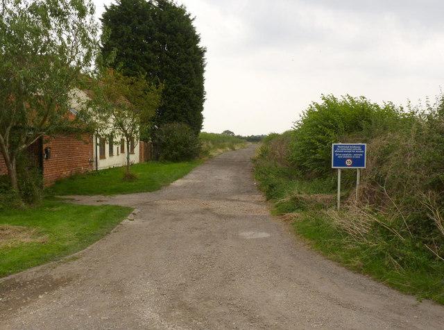 Broadings Lane