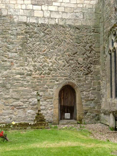 Church of St Peter, Laneham