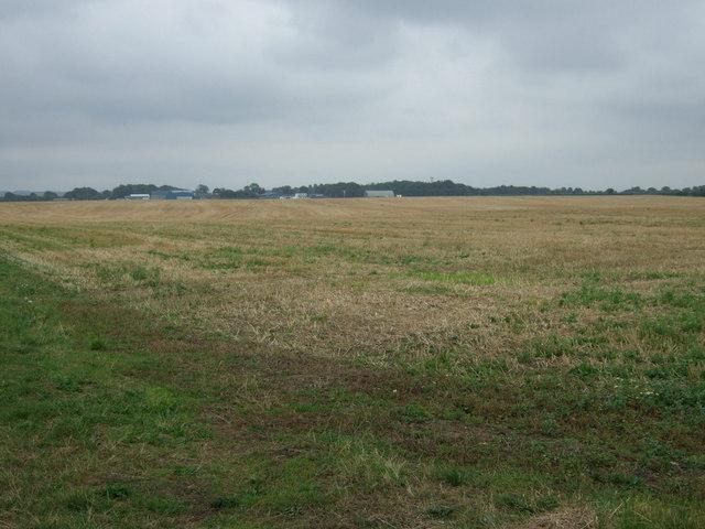 Farmland, Westlaby