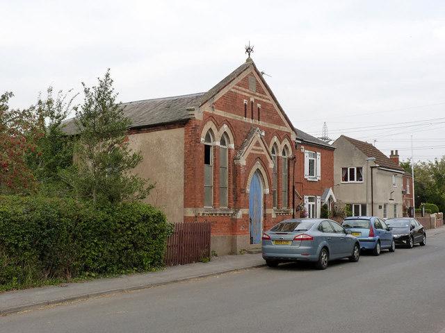 Laneham Methodist Church