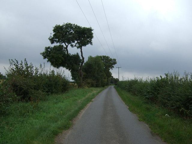 Westlaby Lane