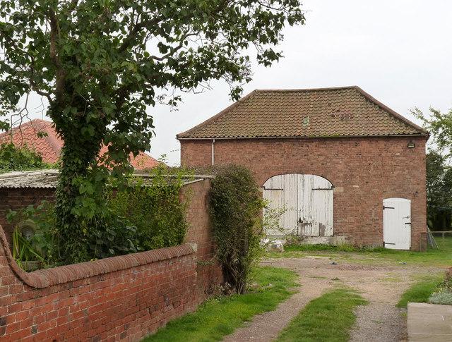 Barn at The Croft, Main Street