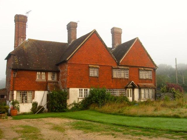 Garston's Farmhouse