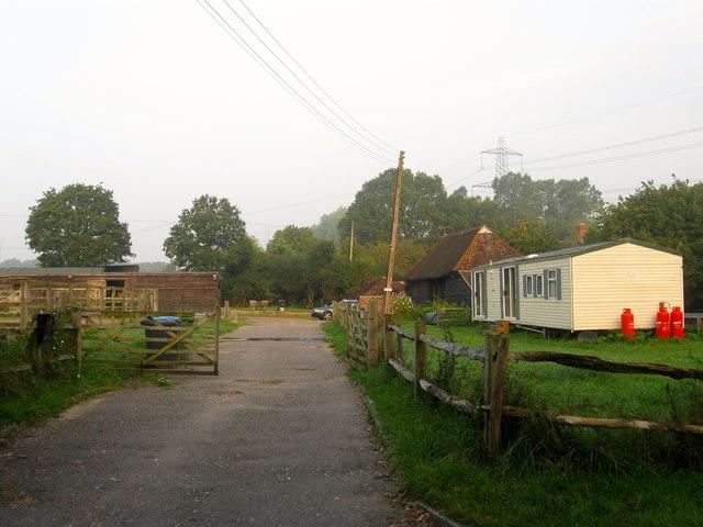Michaelmas Barn, Bolney Chapel Road, Twineham Green