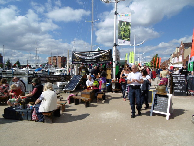 Humber Place, Hull Marina