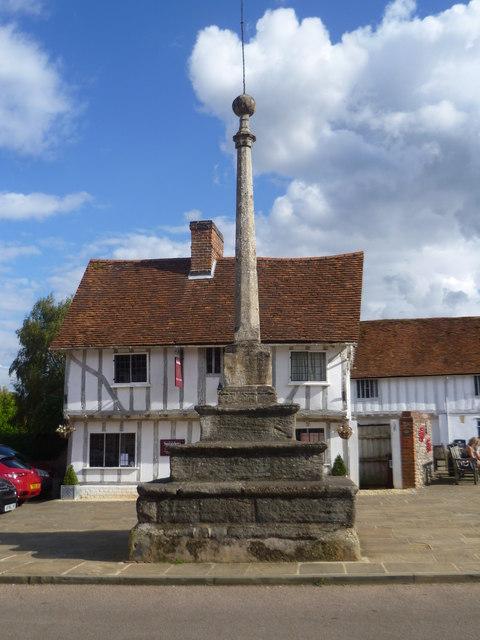Market Place, Lavenham