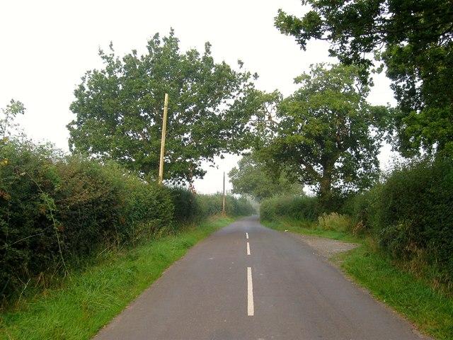 Bob Lane, Twineham Green