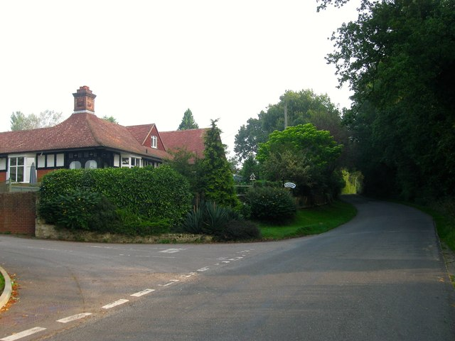 Eastridge Lodge, Wineham Lane