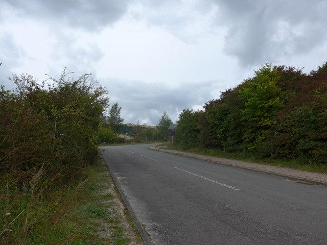 South Downs Way, Exton to Buriton (227)