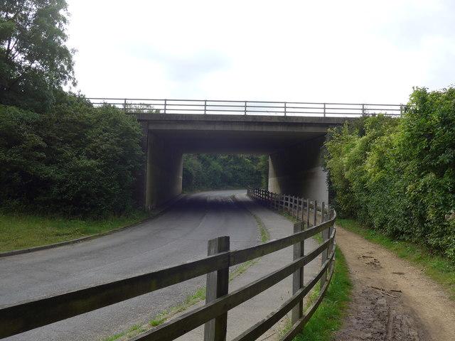 South Downs Way, Exton to Buriton (228)