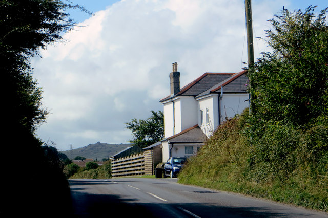 Near Redruth