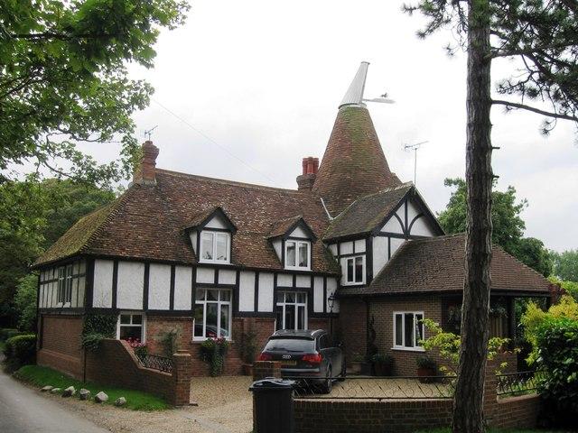 The Oast House, Broad Street