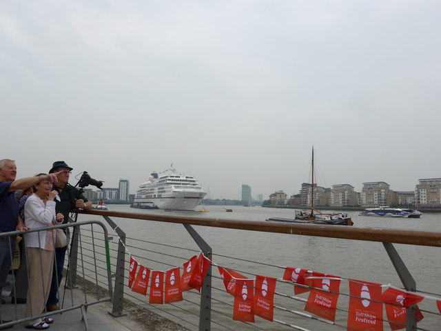 Greenwich on Tall Ships Saturday (7)