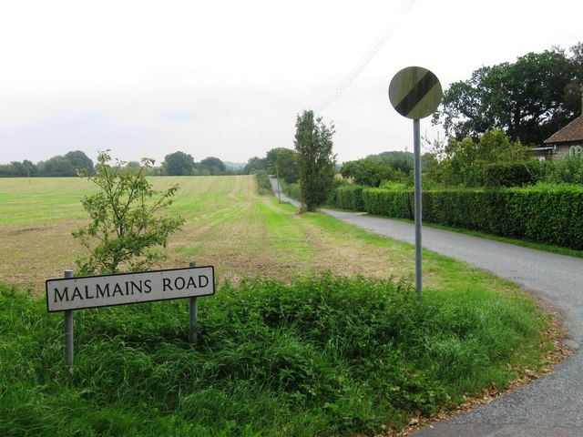 Malmains Road