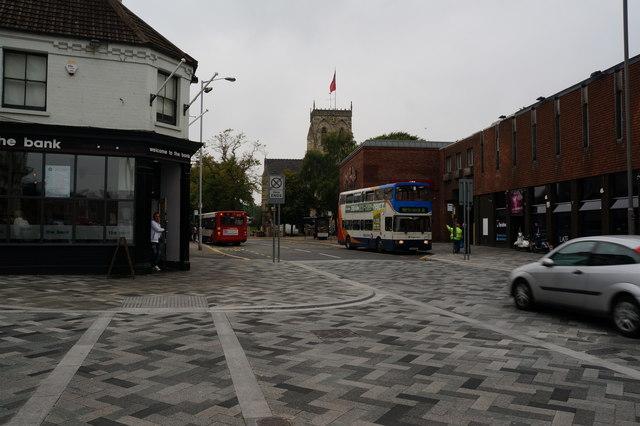 Bethleham Street, Grimsby