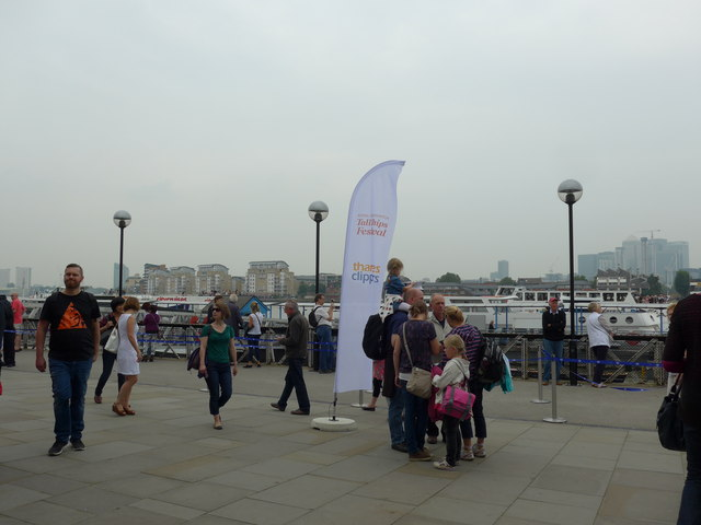 Greenwich on Tall Ships Saturday (11)