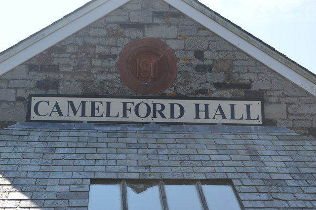 Camelford Hall - Clease Meadows